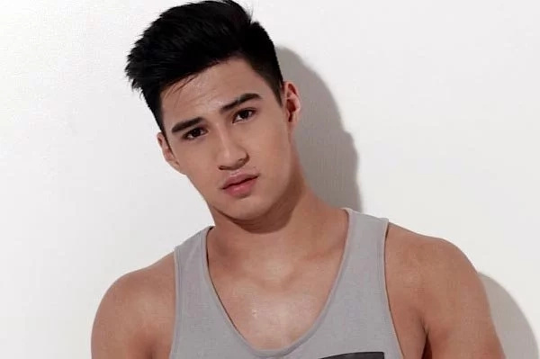 Albie Casiño happy he wasn't the father of Andi's daughter