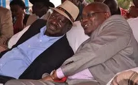 Stop following me! Matiang'i fires at an ODM governor