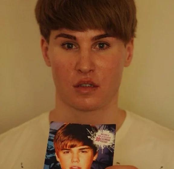 Por sobredosis, murió doble de Justin Bieber