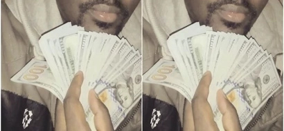 Safaricom releases photos of the expensive lifestyle of man who almost stole millions from MPESA