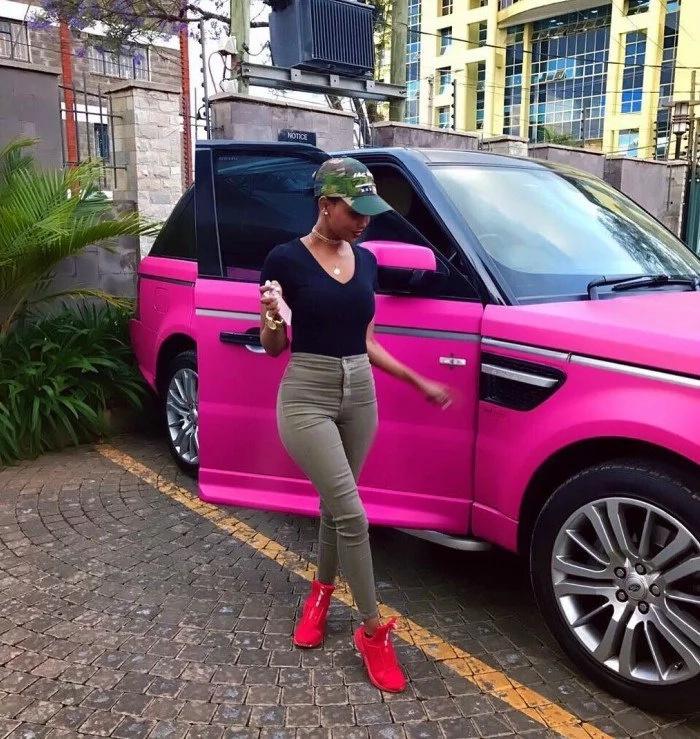 Richest Socialites in Kenya: Top 10