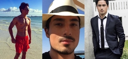 Will prince charming Marlon Stockinger join international pageants like Pia Wurtzbach? Mr. Universe!