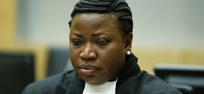 One of 3 Kenyans wanted by ICC laughs off Bensouda's threats