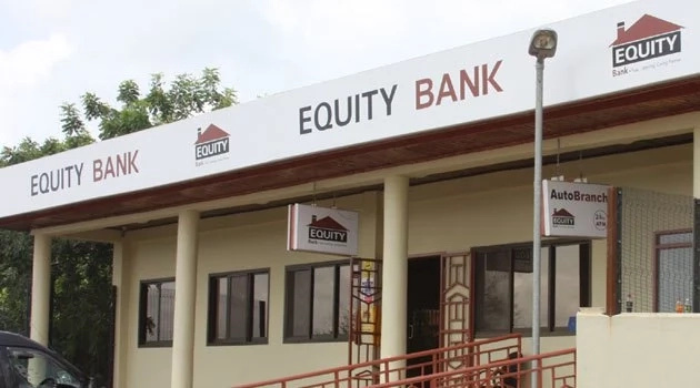 how to check my equity bank account balance
