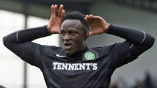 The crazy song dedicated to Victor Wanyama