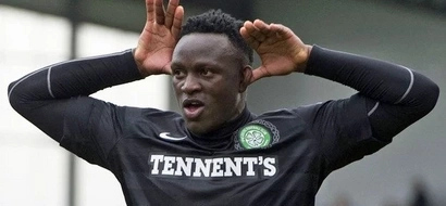 Wanyama discusses chances of Tottenham winning the premier league