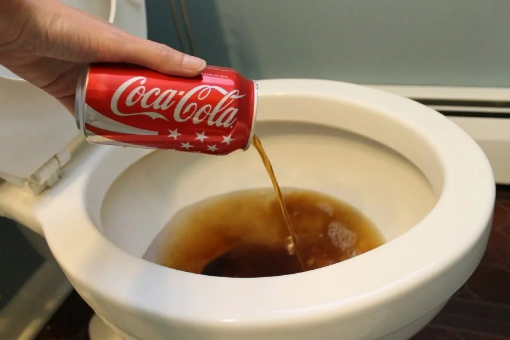 15 shocking things you can do with Coca-Cola