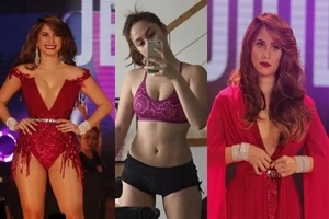 Pak achieved! Proud Jessy Mendiola slams fat shamers by posting jaw-dropping sexy photos on IG