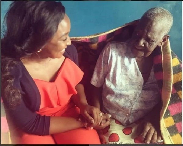 KTN's Betty Kyalo lays to rest close family member