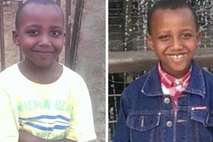 Man who killed 8-year-old boy with GRENADE found murdered before police could arrest him (photos)