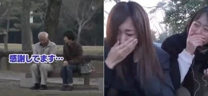 Japanese Husband And Father Of 3 Did Not Speak To His Wife For 20 Years