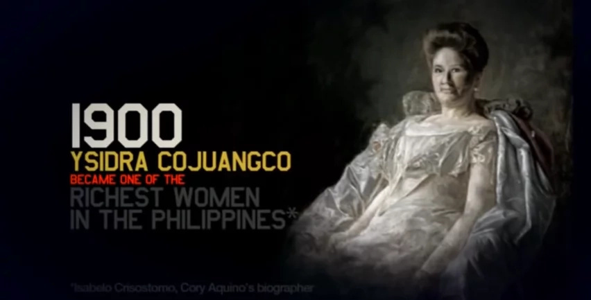 YouTube video exposes truth behind Aquino-Cojuangco wealth