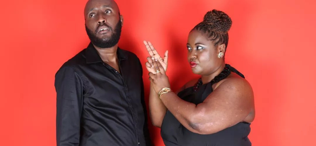 Why Shaffie Weru will never date a woman with fake hair