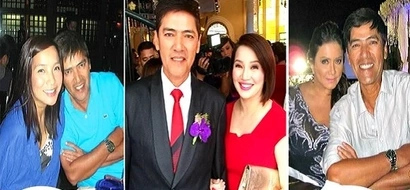 Bossing sa pag-ibig! Here are 7 stunning Filipina celebrities who were romantically linked to Vic Sotto before he married Pauleen Luna!