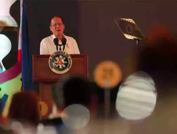 Filipinos appreciate PNoy's presidency