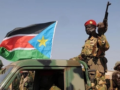 TERRIBLE! Kenyans brutally killed in South Sudan