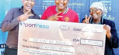 Revealed: SportPesa Game plan that can make you a millionaire
