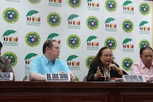 DOH creates 24-hour suicide counseling hotline
