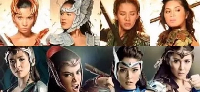 Encantadia then vs. Encantadia now