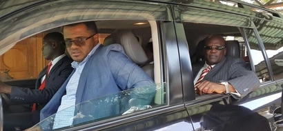 Why Senator Muthama's hate speech case was thrown out
