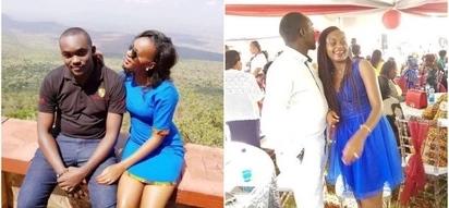 Aliyekuwa mpenzi wa bintiye Mike Sonko kufanya harusi hivi karibuni
