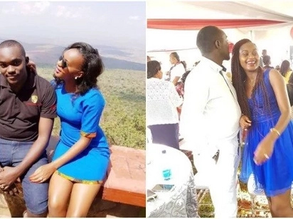 Mike Sonko's ex son-in-law to marry Murang'a Governor Mwangi Wa Iria's daughter soon