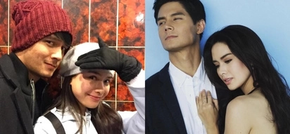 "Here's the thing. Daniel Matsunaga spills the beans why he and Erich Gonzales are ""going through some personal"" woes on their relationship"