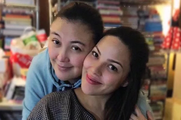 Sharon Cuneta and KC Concepcion get bashed constantly for allegedly being KSP