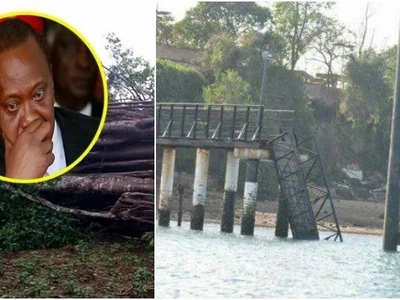 The collapse of Sigiri bridge could have more meaning than we think