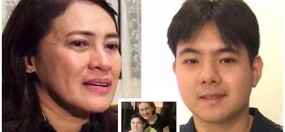 """Ai-Ai delas Alas on rehab issue of Jiro Manio: """"Nandoon sya ulit sa REHAB"""""""