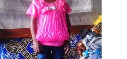 Have you seen her? Family in Nairobi in complete break-down after this 3-year-old daughter went missing mysteriously (photos)