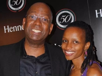 Bob Collymore's wife   Top facts you should know about this outstanding personality