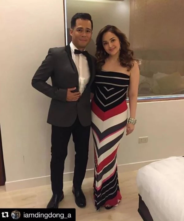 May Forever Nga! Pinoy Celebritiy Couples Who Proved That Their Love For Each Other Is Unending