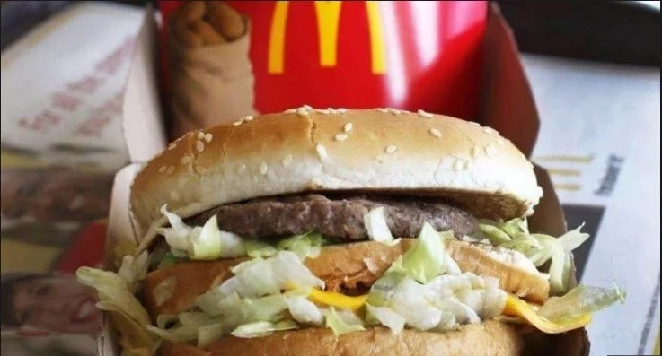 Man Sues McDonald's Because There's No Value In Their Value Meals