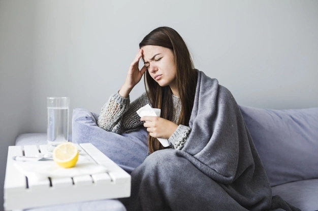 The Keto Flu: Symptoms and How to Get Rid of It