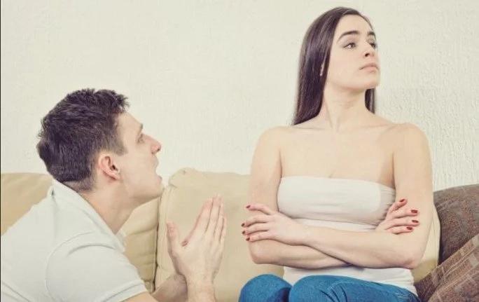 Él le fue infiel a su esposa y engañó a su amante, lo q le sucedio después te dejará helado
