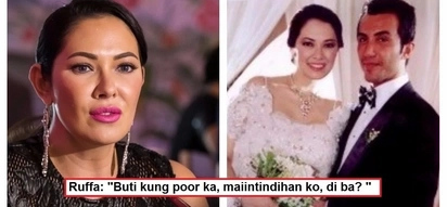 Ruffa Gutierrez reveals that Yilmaz Bektas does not give financial support to their kids: 'He hasn't given anything except for peanuts'