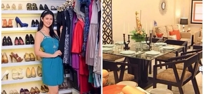 Carla Abellana gives an awesome tour of her three-story townhouse in Quezon City: 'It's the biggest investment I've ever had'