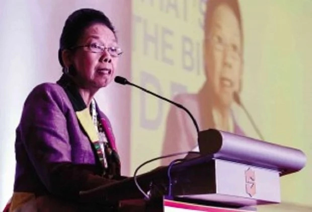 Duterte may ask CHEd chair to resign for failure to help poor students
