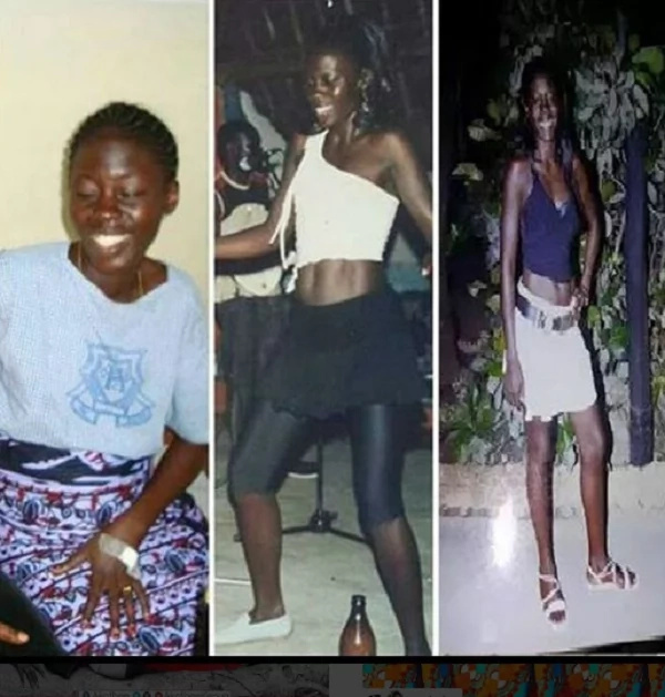 Akothee confesses BEING UGLY in these photos and Kenyans agree