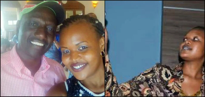 Kenyan woman in Chris Brown saga is a 'SICK' selfie lover