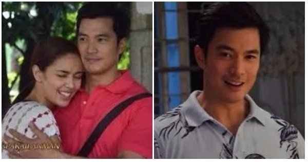 Diether Ocampo is ready to be with Kapuso artists after a year of not doing Showbiz!