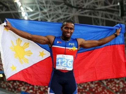 Pride of the Philippines: Get to know the 9 Filipino medalists in the Olympics