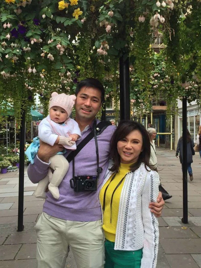 I am Scarlet Snow's mother, says Vicki Belo