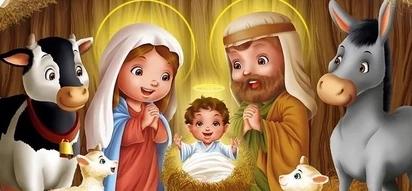 Mafungu 12 ya bibilia yanayothibitisha umuhimu wa kusherehekea Krismasi