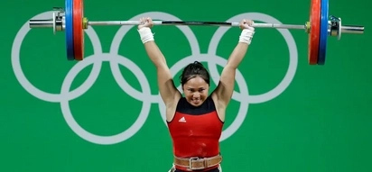 Five things you need to know about Rio Olympics silver medalist Hidilyn Diaz