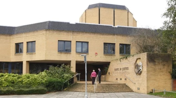 Drug peddler refused to visit toilet for 9 days to avoid ejecting illegal substance hidden in his backside