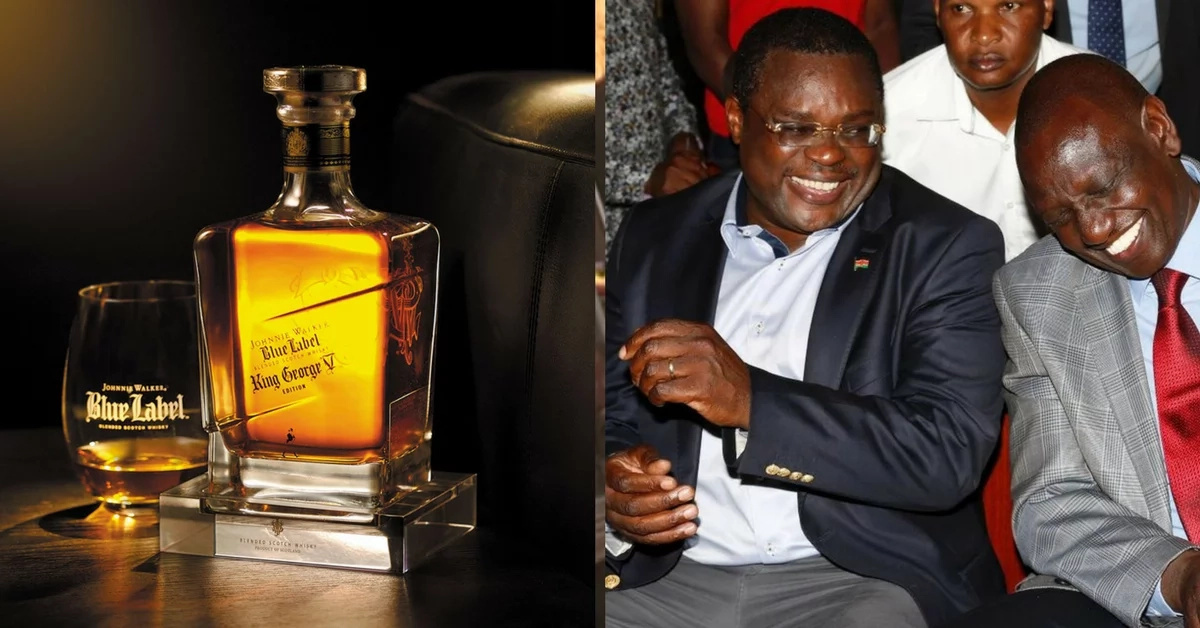 What governor was seen doing with alcohol will make you laugh (video)