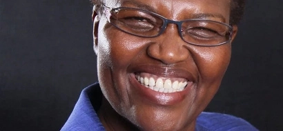 Sarah Serem To Resign If Govt Pays Teachers