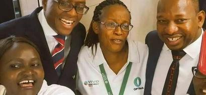 Huyu ndiye babake mgombeaji mwenza wa Mike Sonko?